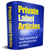 Thumbnail 50 Patent & Trademark Professional PLR Articles + Special BONUSES!