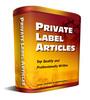 Thumbnail Shyness Professional PLR Articles + Special Bonuses!