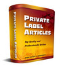 Thumbnail Laws of Attraction PLR Articles + Bigger & Special Bonuses!